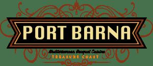 Port Barna - Mediterranean Bouquet Cuisine at Treasure Coast Mall