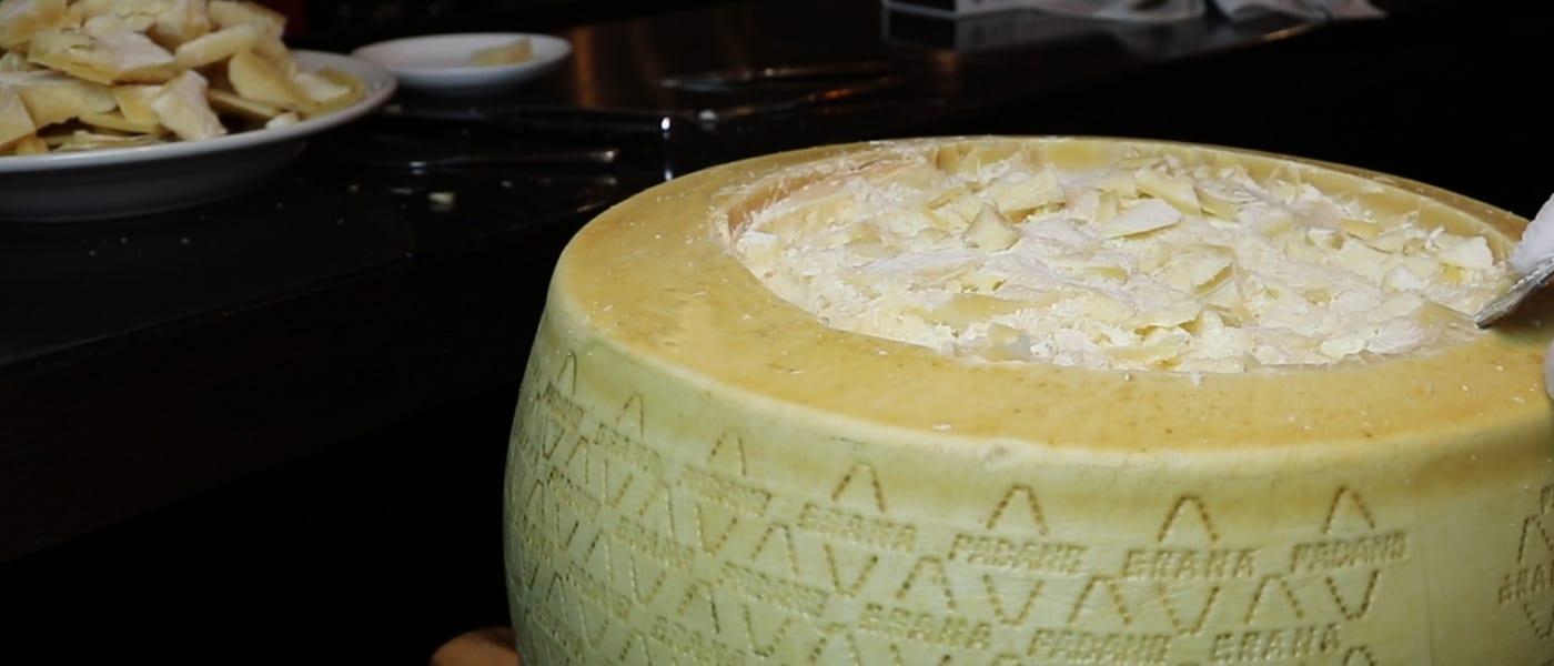 Cheese Grana Padano
